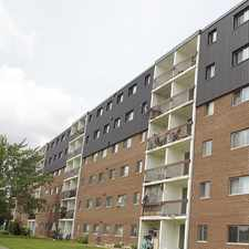 Rental info for 2 Bedroom Apartment for Rent: 87, 93 &107 Compton St., Kingston in the Kingston area