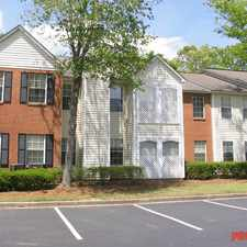 Rental info for Willeo Creek at Roswell
