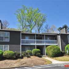 Rental info for Atlantic Briarcliff in the Atlanta area