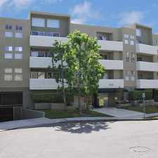 Rental info for Valley Apartments in the Los Angeles area