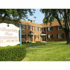 Rental info for C and D Property Management in the Dayton area