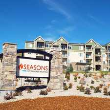 Rental info for Seasons of Traverse Mountain