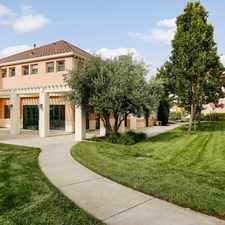 Rental info for Capri Creek Apartments