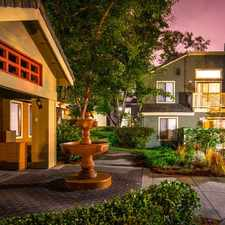 Rental info for Crossbrook Apartments in the Rohnert Park area