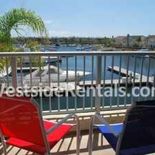 Rental info for Fabulous Whitesails Condo Overlooking Marina