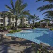 Rental info for Camden Yorktown in the Houston area