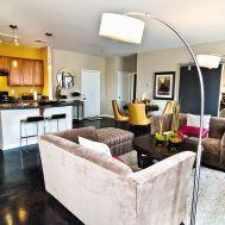 Rental info for CanalSide Lofts