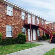 Rental info for Glenwood Apartments