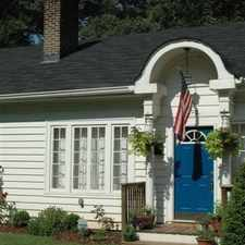 Rental info for $1900 3 bedroom House in DeKalb County Candler Park in the Lake Claire area