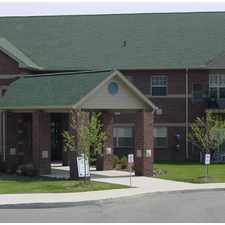 Rental info for West Manor Senior Apartments
