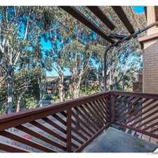 Rental info for So Close To The CBD! in the Belconnen area