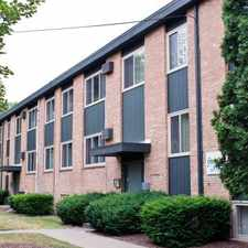 Rental info for Green Oaks Apartments in the Lansing area