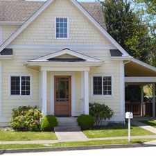 Rental info for Fantastic two story home