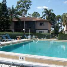 Rental info for Cozy furnished apartment with pool for short term rental.