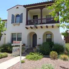 Rental info for Beautiful, upgraded home in Verrado - 1st month free rent!
