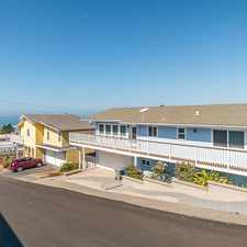 Rental info for 4 bedroom two story home in Cayucos