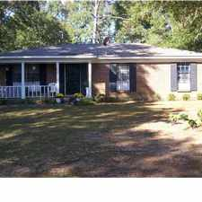 Rental info for Brick Home 3/2 Large Yard