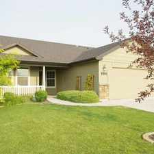 Rental info for Adorable SW Boise Home in Country Like Setting!