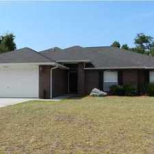 Rental info for Spacious Home Close to Whiting Field!