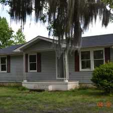 Rental info for House