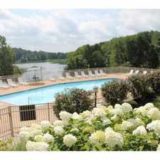 Rental info for Park Lake Apartments
