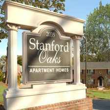 Rental info for Stanford Oaks