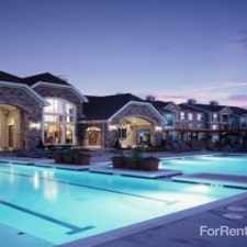 Rental info for Retreat at Park Meadows
