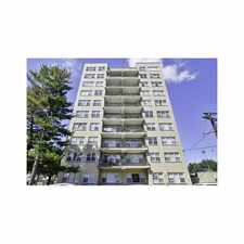 Rental info for Westminster Towers Apartment Homes