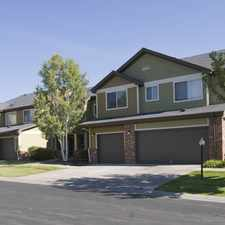 Rental info for Village at Bear Creek Apartment Homes