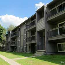 Rental info for Pine Lake Apartments