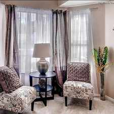 Rental info for Crescent at Cherry Creek in the Denver area