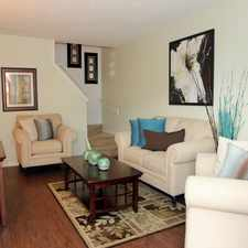 Rental info for Sunset Peak Apts.