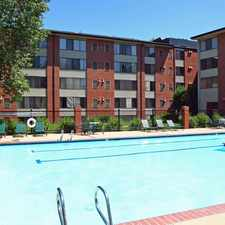 Rental info for Buchtel Park Apartment Homes