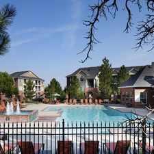Rental info for Skye Crest in the Denver area
