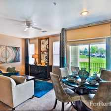 Rental info for Promenade at Hunter's Glen