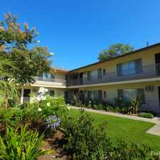 Rental info for Orleans Apartment Homes in the Anaheim area