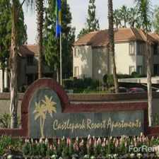 Rental info for Castlepark Resort Apartments