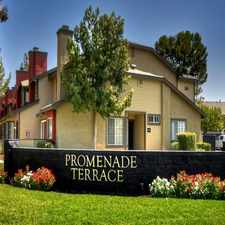 Rental info for Promenade Terrace