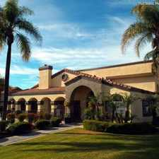 Rental info for Club Pacifica