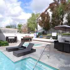 Rental info for Rancho Las Brisas