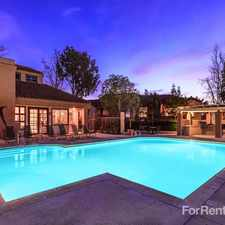 Rental info for Villas Aliento Apartment Homes