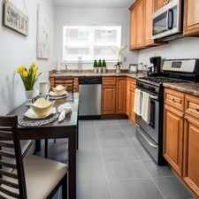 Rental info for Georgetown Apartments