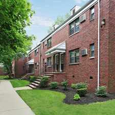 Rental info for Skyline Apartments in the New York area