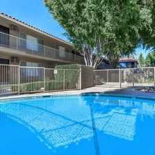 Rental info for Camino Pueblo & El Rancho Apartment Homes