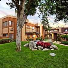 Rental info for Brookstone Apartments in the La Mirada area