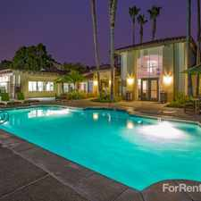 Rental info for Seacrest Apartment Homes in the San Clemente area