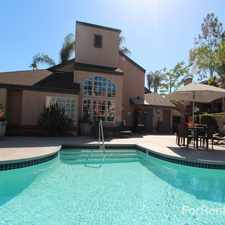 Rental info for Sofi Laguna Hills