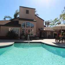 Rental info for Sofi Laguna Hills