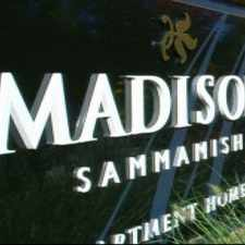 Rental info for Madison Sammamish in the Sammamish area