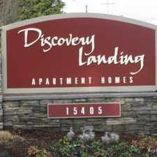 Rental info for Discovery Landing